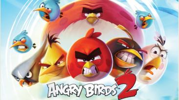 Анонсирована Angry Birds 2