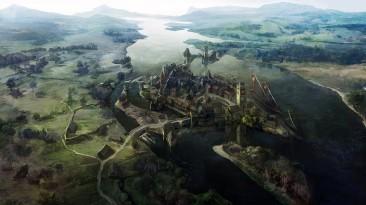 """Witcher 3: Wild Hunt """"Арты и не только"""""""