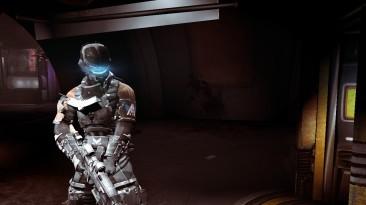 "Dead Space 2 ""Броня Спектра"""