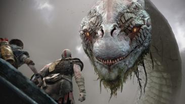 God of War получило обновление для PlayStation 5