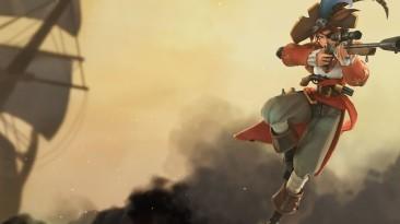 Amazon Game Studios отменила разработку фэнтезийно-спортивного проекта Breakaway