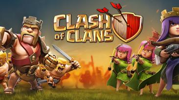 Clash of Clans стала самой прибыльной мобильной игрой 2015 года
