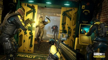 Tom Clancy's Rainbow Six: Extraction перенесли на январь 2022 года, а Riders Republic - на октябрь