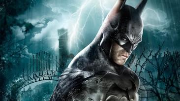 Легендарной Batman: Arkham Asylum стукнуло 12 лет