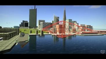 Ультра-реалистичная графика в Grand Theft Auto: San Andreas