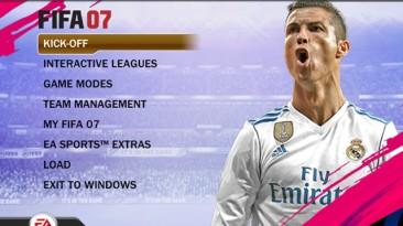 "FIFA 07 ""FIFA 19 Graphic Pack AIO"""