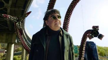 """В сеть слили новые кадры """"Человека-паука: Нет пути домой"""" с Доктором Осьминогом и описанием других злодеев фильма"""