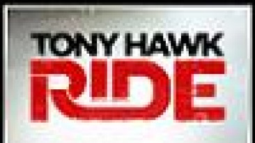 Tony Hawk: Ride посетит Xbox 360, PS3 и Wii