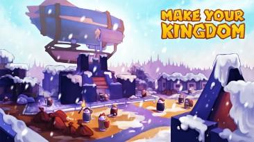 Трейлер градостроительного симулятора Make Your Kingdom