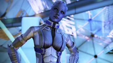 Вы можете импортировать свои сохранения Mass Effect 2 и 3 в Mass Effect Legendary Edition