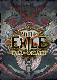 Обложка игры Path of Exile: The Fall of Oriath
