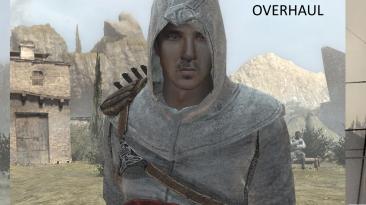 "Assassin's Creed ""Overhaul Mod"""