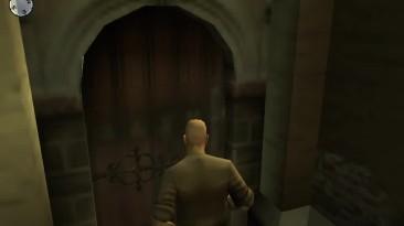 """Hitman 2: Silent Assassin (GSC1 - """"NoRG"""" - """"Вектор"""")"""