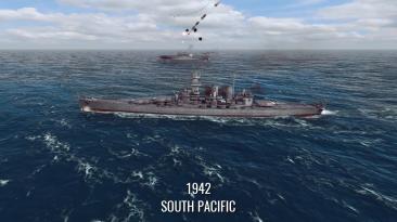 Русификатор текста для War on the Sea