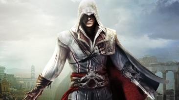Уродство обновлённой Assassin's Creed оказалось преувеличенным