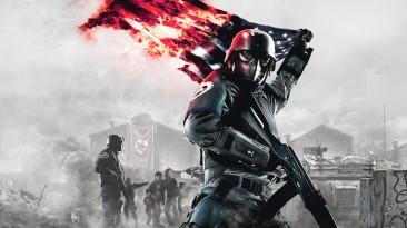 В Homefront: The Revolution начались бесплатные выходные