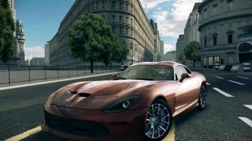 2K Drive - мобильные гонки от бывших сотрудников Bizarre Creations