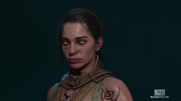 Подробности класса Разбойницы, открытого мира и PvP в Diablo IV