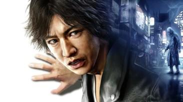 Детективы не в Камурочо: В сети появились первые ролики из сиквела Judgment от авторов Yakuza
