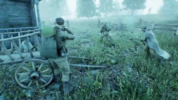 Battalion 1944 может получить сингплеерную кампанию