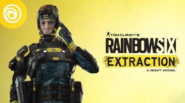 Новый трейлер Rainbow Six Extraction представляющий Финку