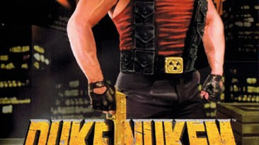Duke Nukem : Manhattan Project +11 Trainer (Englsih)