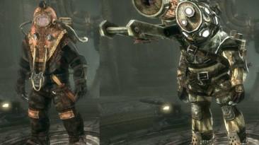 """UT 3 """"BioShock Models Pack"""""""