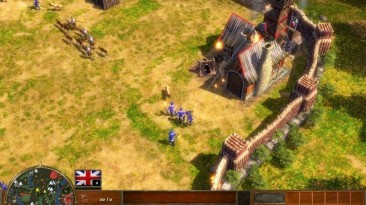 "Age Of Empires 3 ""Сценарий - Jail Break"""