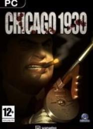 Обложка игры Chicago 1930