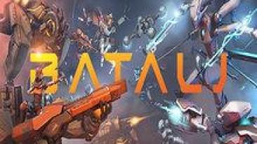 Бои футуристических роботов и дата выхода тактической стратегии Batalj
