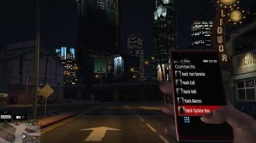 """Grand Theft Auto 5 """"ctOS v0.5a"""""""