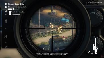 HITMAN - The Vector Только костюм (Silent Assassin)