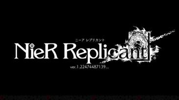 Йоко Таро и Йосуке Сайто рассказывают о том, как началось обновление NieR Replicant и почему Toylogic