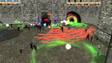 Dark Age of Camelot - Игровой магазин планирует открыться этой весной