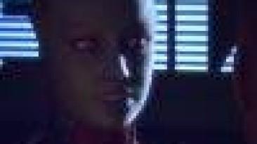 В Mass Effect секс есть