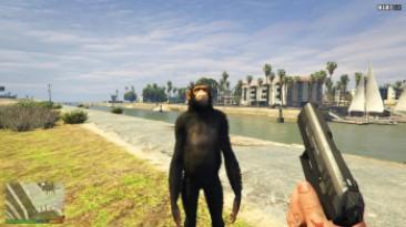 "Grand Theft Auto 5 ""CompanionV 1.1"""