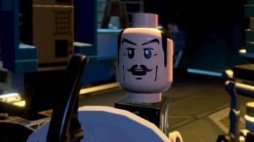 """LEGO Batman 3: Beyond Gotham """"alfred lego batman movie"""""""