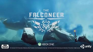 Трейлер The Falconeer для Xbox One