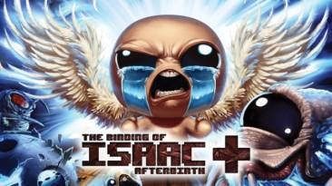 Последнее обновление The Binding of Isaac: Afterbirth+ добавит 800 комнат и нового персонажа