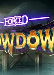 Обложка игры FORCED SHOWDOWN