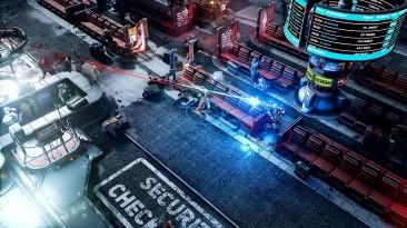 Команда The Ascent выпустила фикс достижений для ПК-версии игры