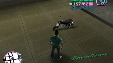 "Grand Theft Auto: Vice City ""Dax"""