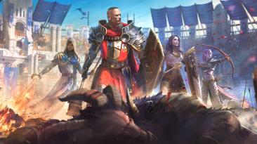 Обновление 3.30.0 в RAID: Shadow Legends