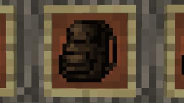 """Minecraft """"Полезные Рюкзаки [1.15.2 - 1.16.5]"""""""