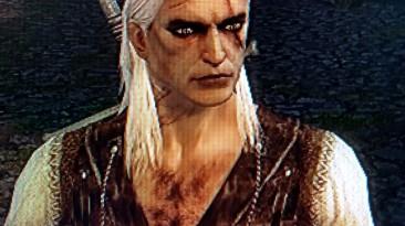 """Witcher """"TW1 Dark Wolf v.2"""""""