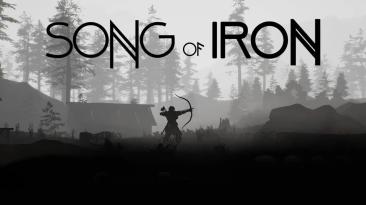 Состоялся выход экшена в скандинавском сеттинге - Song of Iron