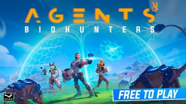Agents: Biohunters вернулась в ранний доступ Steam