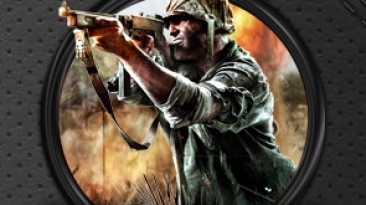 Call of Duty 2: Трейнер/Trainer (+25) [1.01] {GradenT/PlayGround.ru}