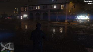"""Grand Theft Auto 5 """"New effects pack ВЕРСИЯ: 1.0"""""""