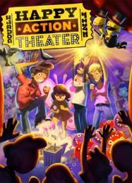 Обложка игры Double Fine Happy Action Theater